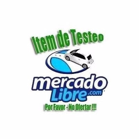 Item De Testeo, Por Favor No Ofertar --kc:off