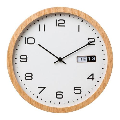 item de testeo - reloj
