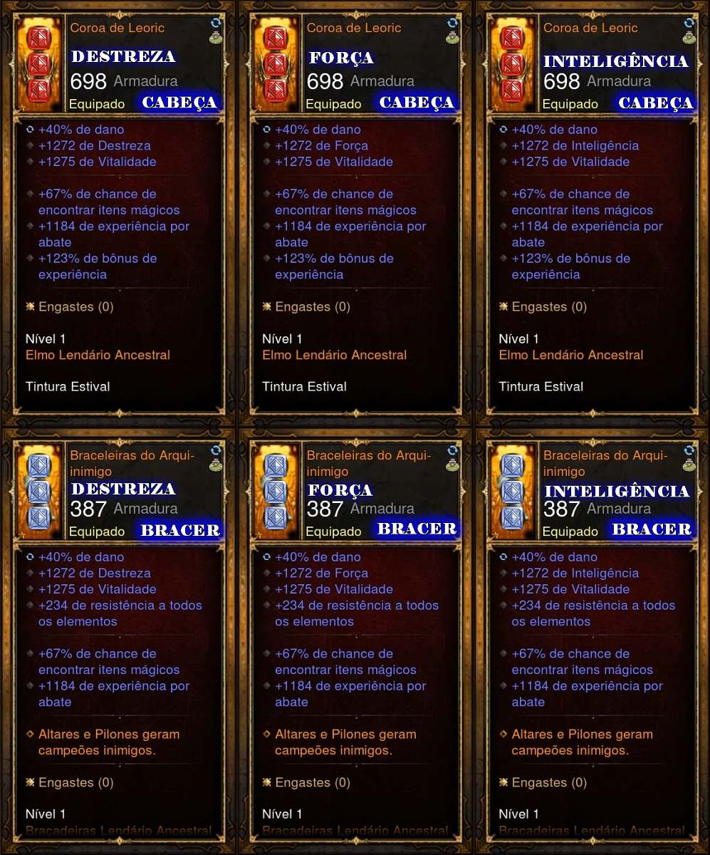 diablo 3 how to get set items