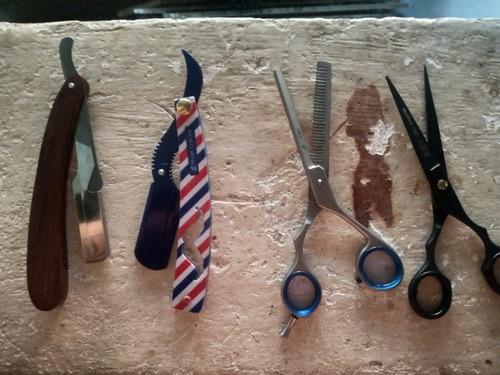 itens para barbearia