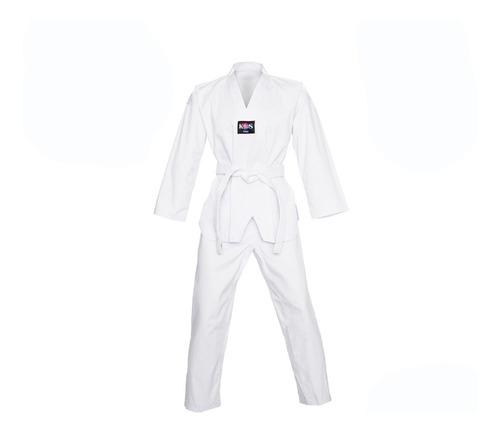 ithaca store kos - dobok uniforme blanco para taekwondo