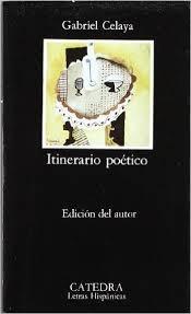 itinerario poetico
