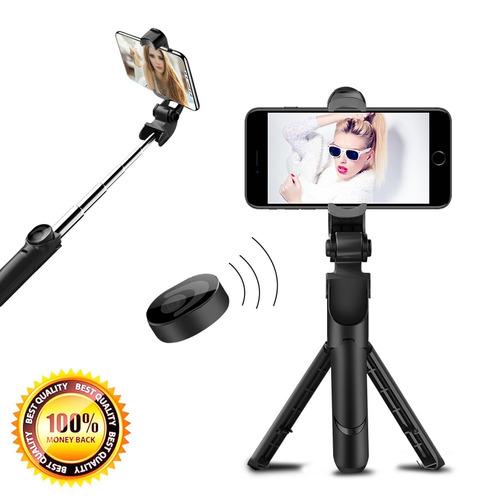 itmake bluetooth selfie sticktrípode con mando