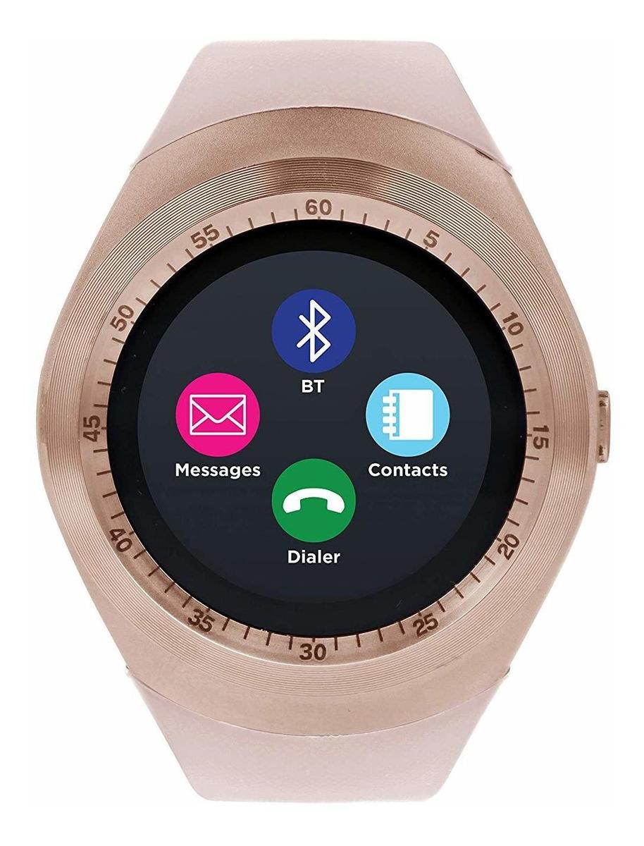 Itouch Reloj Bluetooth Con Inteligente Rastread Curvo Y If67vbgYy
