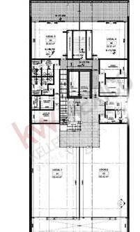 itower area ejecutiva/comercial 155.4 m2
