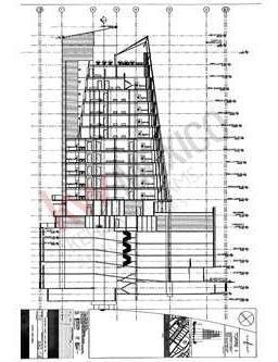 itower area ejecutiva/comercial 170 m2 en zona rio