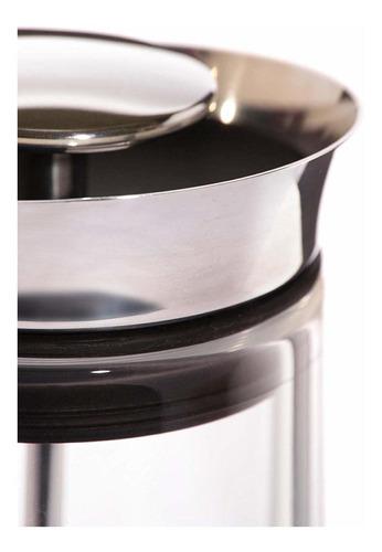 it's american press máquina para preparar café y té, 12