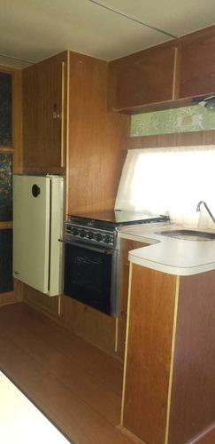 itu trailer - karmann ghia kc 640 - 1982 - motorhome - y@w2
