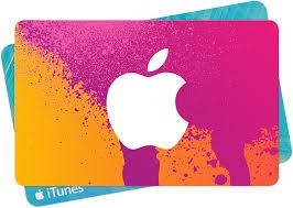 itunes gift card 10 dolares usa cartao iphone appstore apple