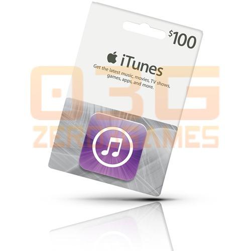 itunes gift card 100 - turbine seu ipod iphone e ipad! usa