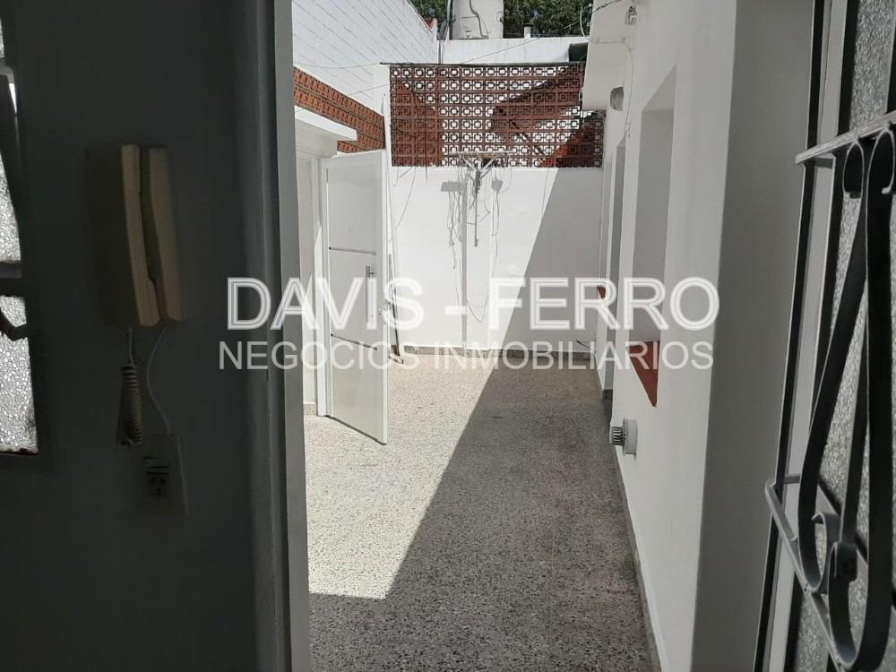 iturri 1400 - ph de 3 ambientes con patio - villa urquiza