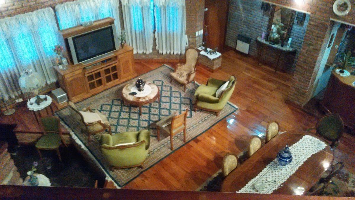 ituzaingó castelar casa chalet en venta