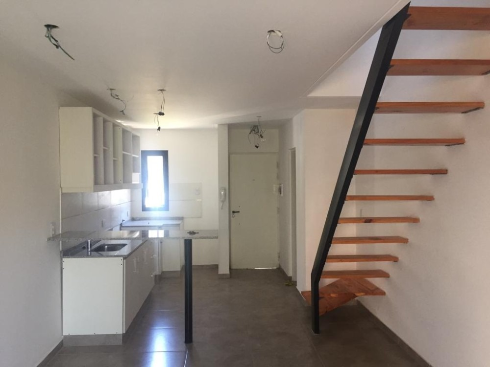 ituzaingo - dúplex 3 ambientes con amenities