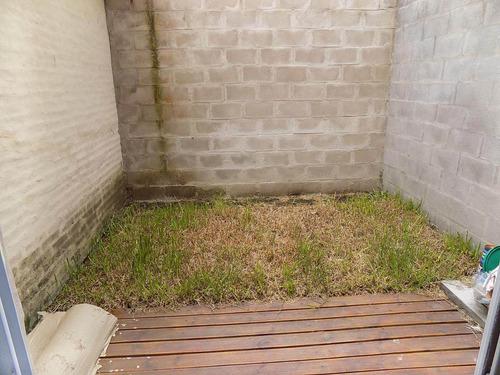 ituzaingo norte - ph 2 amb con patio en venta