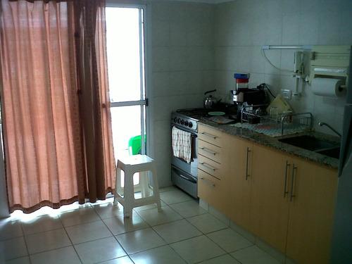 ituzaingo sur duplex 3 amb interno