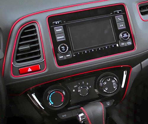 itz moldura a presión universal auto colores itz performance