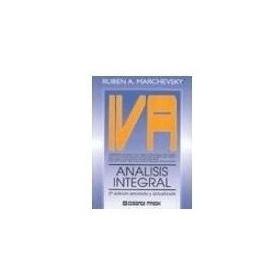 Iva Análisis Integral Marchevsky Macchi Buenos Aires Books V