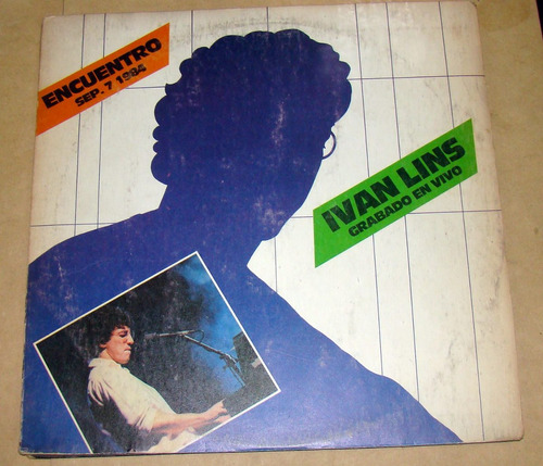 ivan lins encuentro 1984 spinetta aznar gieco lp