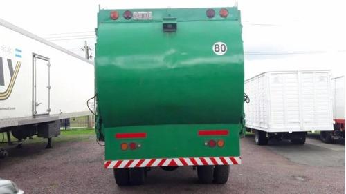 iveco 160 2001 con caja equip hidraulico anticipo y cuotas
