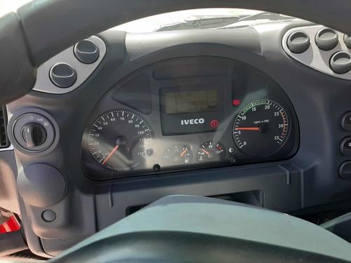 iveco 170 e25 con carrocería (anticipo+financiación)