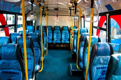 iveco 170s28 euro 5 0km urbano 33 asientos entrega inmediata