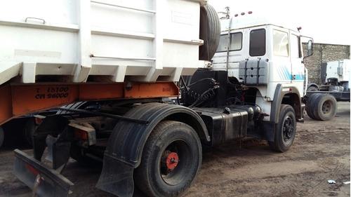 iveco 190.29 tractor con batea pettinari 2004-entrega+cuotas