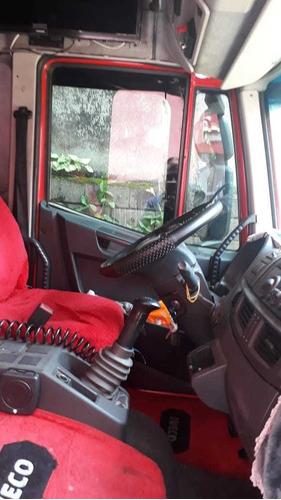 iveco 240e28s tector stradale