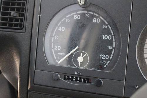 iveco 260e25 6x4 traçado - 2011 - caçamba 12m³