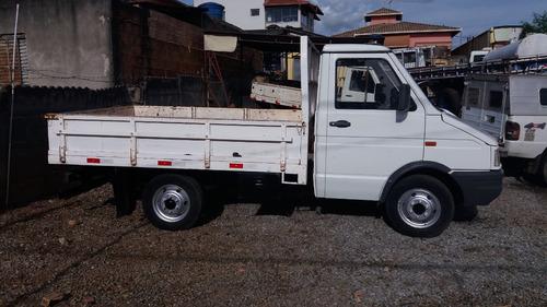 iveco 3510 caminhonete