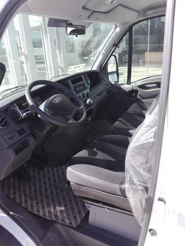 iveco 35c15chasis