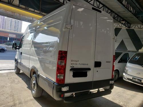 iveco 35s14 2018 gran furgone 87.000 km,unico dono,novissima