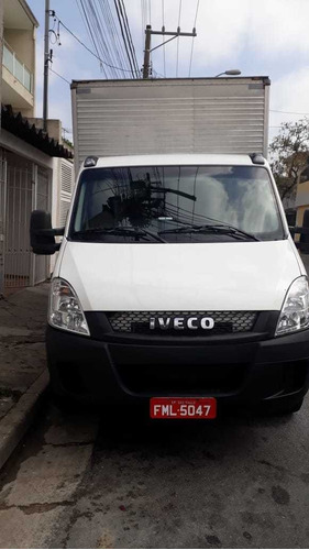 iveco 35s14 ano 2014 iveco 35s14 daily 35s14