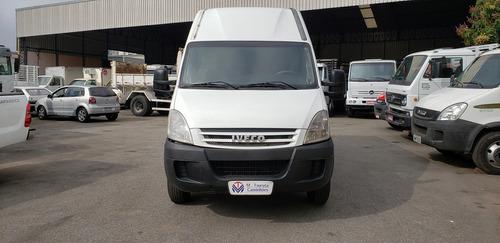 iveco 35s14 gran furgone 2012