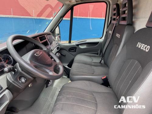 iveco 35s14 gran furgone 2018 ún dono