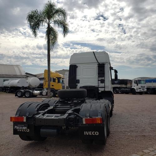 iveco 380 caminhão