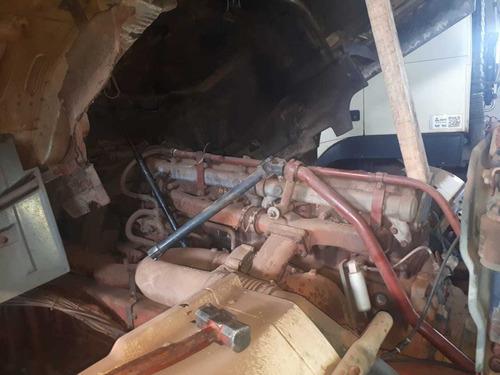 iveco  450 e37t - inteiro ou cabine ou truck ou cambio