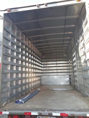 iveco 4912 caminhão