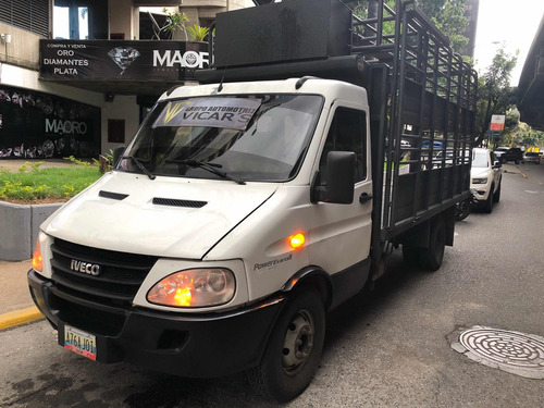iveco 5012 daily daily