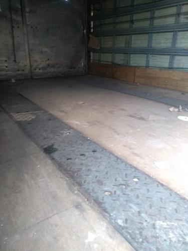 iveco 90v16 toco ano 2012 baú longo 7 metros c/ casinha supl
