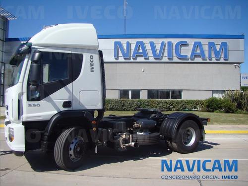 iveco camion cursor 450e33 0km