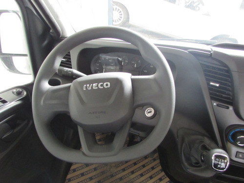 iveco chassi daily 2020