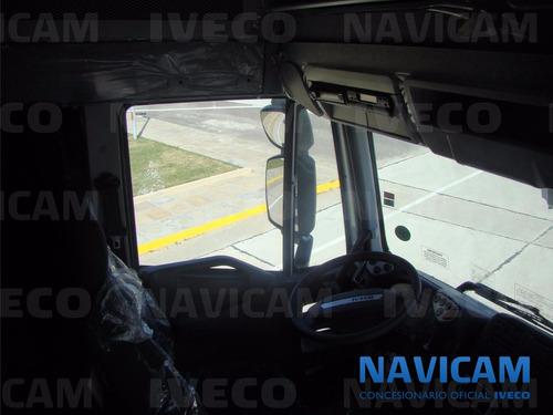 iveco cursor camion