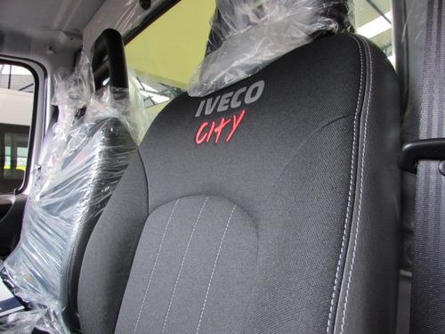 iveco daily 0 km chassi 30s13 á pronta entrega 2020
