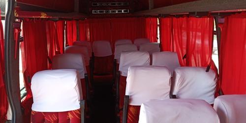 iveco daily 16+ 1 minibús