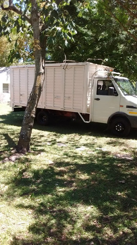 iveco daily 2000!