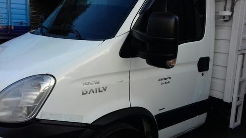 iveco daily 2012 7016 full c/caja