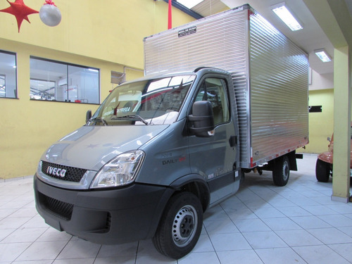 iveco daily 2019