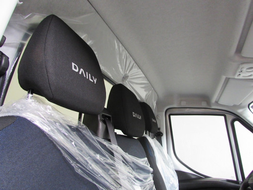 iveco daily 2020 chassi 35-150