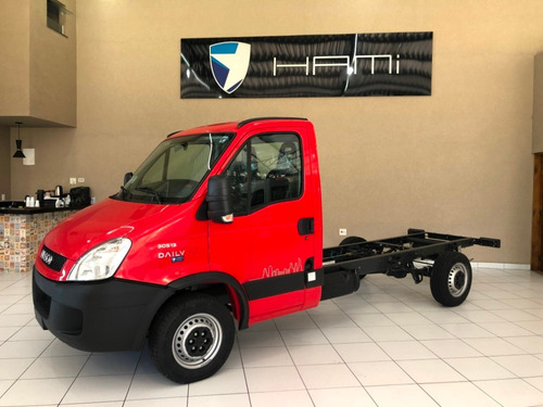 iveco daily 30s13 0km 2020 chassi