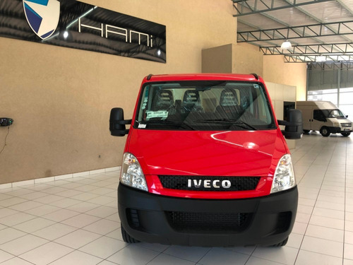 iveco daily 30s13 2020 chassi